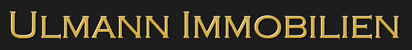 Logo Ulmann Immobilien