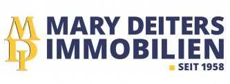 Logo Mary Deiters Immobilien GmbH