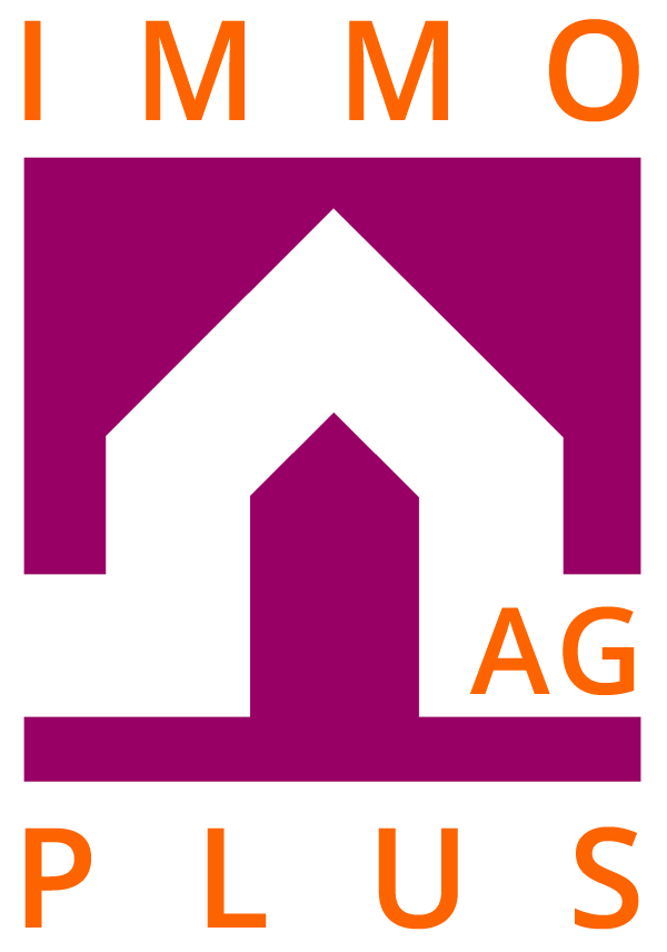 Logo Immo Plus Immobilien AG